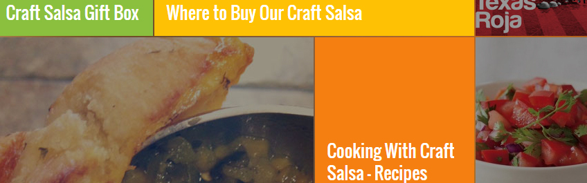 Southside Salsa Co. Home of the original Craft Salsa - Recipes Events and More