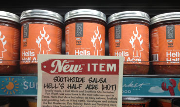 Southside Salsa Co. Home of the original Craft Salsa Buy at Central Market