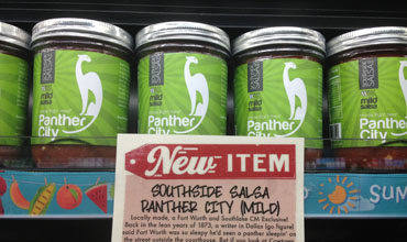 Southside Salsa Co. Home of the original Craft Salsa. Buy at Central Market Southlake and Fort Worth.