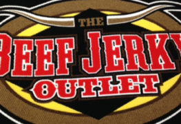 Beef Jerky Outlet Montgomery Plaza Demo